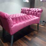 Rembourrage et couverture de meubles